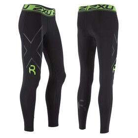 2XU Refresh Recovery Tights Long Women Black/Nero